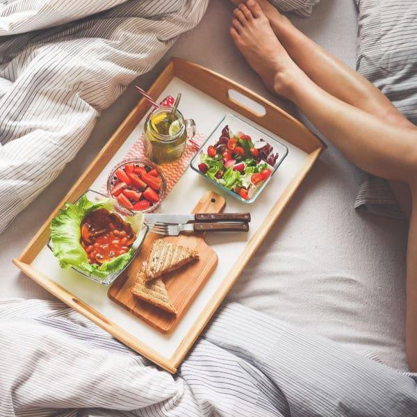 beauty sleep, kvaliteta sna, nutricionizam, nutrivat, zdrava prehrana
