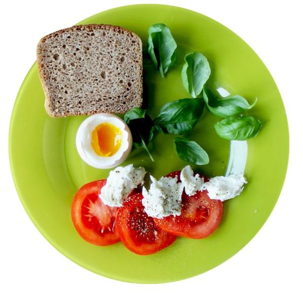 personalizirani plan prehrane