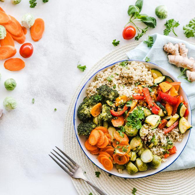 nutrivat, personalizirani plan prehrane, nutricionizam, iva tokić